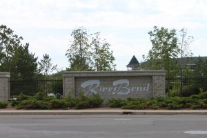 River Bend neighborhood-Regina Real Estate Shop