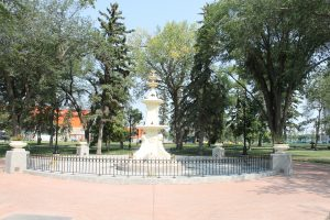 Confederation Park-Washington Park neighborhood-Regina Real Estate Shop
