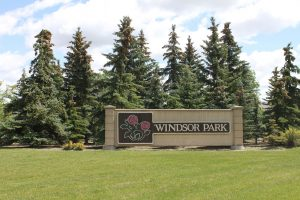 Windsor Park neighborhood-Regina Real Estate Shop