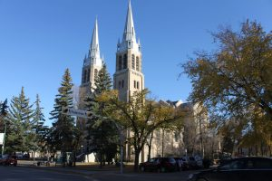 Holy Rosary Cathedral-Cathedral neighborhood-Regina Real Estate Shop