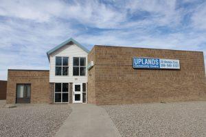 Uplands Community Centre-Uplands neighborhood-Regina Real Estate Shop