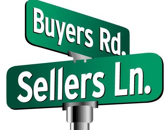 Buyer's Market vs Seller's Market